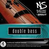 D'ADDARIO NS Electric Kontrabass 3/4