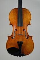 Violine 4/4 Y. Hamasaki, Lichtensteig, 2012