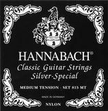 HANNABACH SILVER SPECIAL 815 Medium Tension