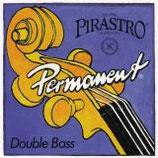 PIRASTRO PERMANENT SOLOIST Kontrabass 3/4-4/4