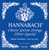 HANNABACH SILVER SPECIAL 815 High Tension