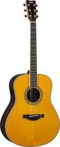 YAMAHA TransAcoustic Guitar LL-TA