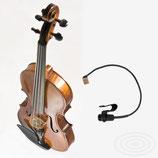 SCHERTLER STAT V - Pickup für Violine / Viola