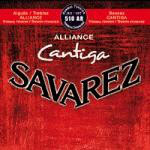 SAVAREZ ALLIANCE / Cantiga