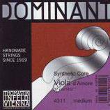 THOMASTIK DOMINANT Viola d'Amore