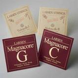 LARSEN Magnacore® Cello Strings