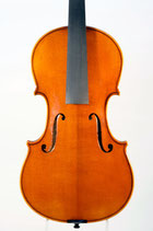 Violine 4/4 Heinrich Gill, Bubenreuth,  2018 nach A. Stradivari