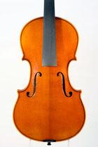 Violine 4/4 Heinrich Gill, Bubenreuth,  2016 nach A. Stradivari