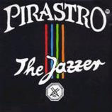 PIRASTRO THE JAZZER Kontrabass 3/4-4/4
