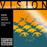 THOMASTIK VISION TITANIUM ORCHESTRA Violine