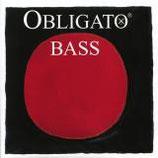 PIRASTRO OBLIGATO QUINT-STIMMUNG Kontrabass 3/4-4/4