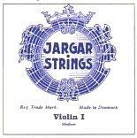 JARGAR Violin Blue Medium