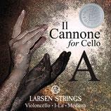 LARSEN Il Cannone® for Cello Direct & Focused