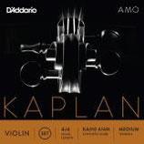 D'ADDARIO KAPLAN AMO Violine