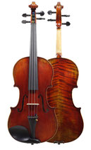 Violine 4/4, Jean-Pierre Lupot