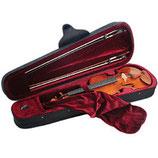 Etude Violinformtui