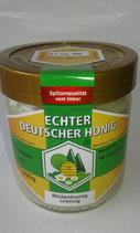 Blütenhonig cremigfein aus Niederbayern in DIB Qualität