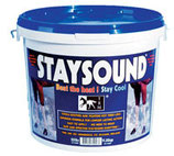 Staysound-Kühlpaste 5 kg