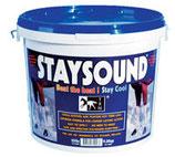 Staysound-Kühlpaste 5 kg