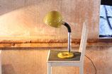 Tischlampe Hillebrand Senfgelb