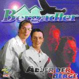 """CD """"Adler der Berge"""" (Album)"""