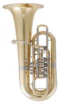 MTP F-Tuba Mod.2420 5 Ventile