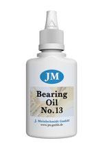 Meinlschmidt Nr.13 Bearing Oil – Synthetic