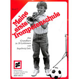 Meine erste Trompetenschule 2