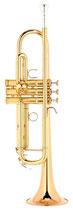 Yamaha Trompete YTR-5335G