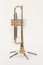 B-Trompeten Mod. Reini