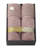 吸湿発熱リバーシブル毛布2枚セット【VC82000GE】