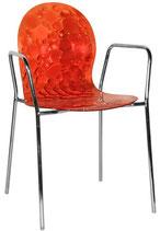 Krzesło BUBBLES B