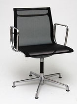 Fotel konferencyjny CH inspirowany EA 108 siateczka