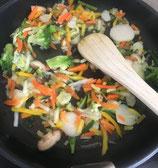 Cuisine de tous les jours - 3 heures