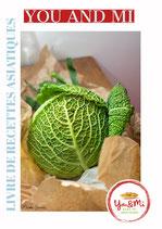 E-Book de recette GRATUIT