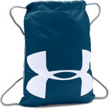 Under Armour Ozsee Sackpack Blackout Navy / White