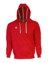 PEAK Hoody Red