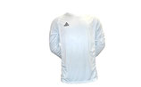 PEAK Longsleeve Shooting Shirt White