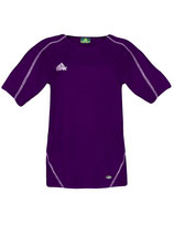 PEAK Shooting Shirt Purple / White