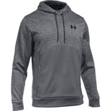 Under Armour Storm Icon Twist Hoodie Graphite / Black / Black
