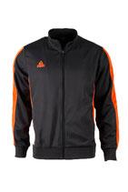 PEAK Referee Jacke Black Orange