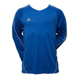 PEAK Longsleeve Shooting Shirt Royal