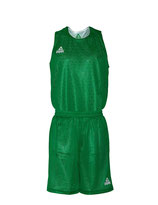 PEAK Wendeset Green / White