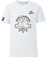 Offizielles SKILL-CHALLENGE Shirt 2021