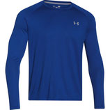 Under Armour Tech Longsleeve Royal