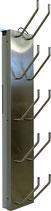 Schuhtrockner / Stiefeltrockner für 5 Paar elektrisch beheizt mit Absaugung