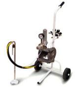 Kit Pompa verniciatura B24APD Reg
