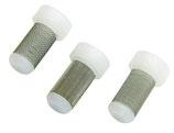 Filtro preugello nylon