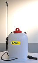 SANI Jet - Diffusore Elettrico a batteria