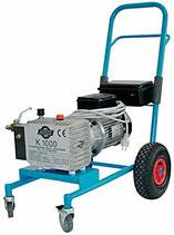 ASTURO K1000 / K1000 export / K1000 380V